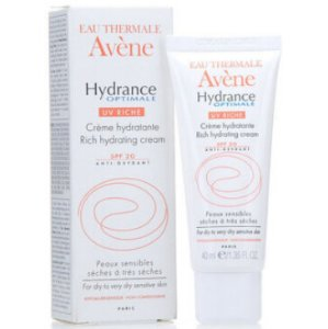 Avène Hydrance Optimale Hydrating Rich Cream