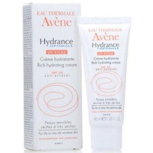 Avène Hydrance Optimale Hydrating Rich Cream