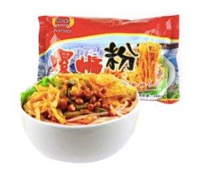 12% OffSelect Luo Shi Fen(Pickle Flavor Noodles) and Cold Noodle Sale @ Yamibuy