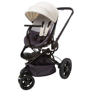 Quinny Moodd Stroller, Bold Block Grey