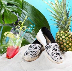 As Low As $318.75 Rene Caovilla Shoes Sale @ Neiman Marcus
