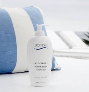 35% Off Bodycare @ Biotherm