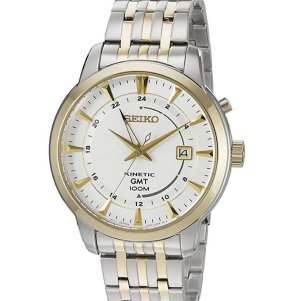20% Off Black Friday Week: Seiko Watches@Amazon.com