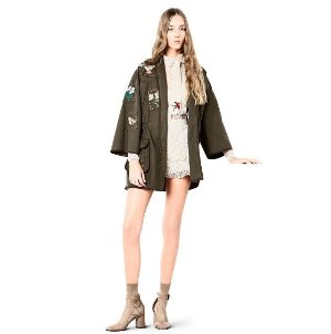 Up to $175 Off Red Valentino Women's Clothing @ Saks Ffith Avenue