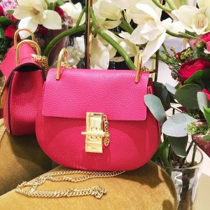 10% Off Designer Handbags @ Harrods