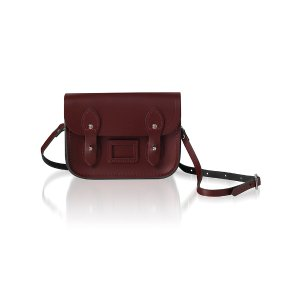 Damson Tiny Satchel | The Cambridge Satchel Company