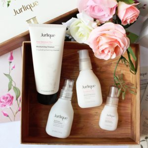 $40 off $100 + Free Gift Rose Products @ Jurlique Dealmoon Singles Day Exclusive
