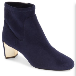 Nine West 'Fall Up' Stretch Bootie (Women) | Nordstrom