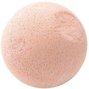 Bath Ball Honey Peach