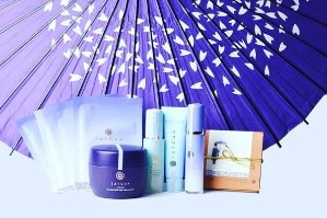 Receive A Lucky Bag($100 Worth)Of Skincare Products When You Spend $100+ @ Tatcha