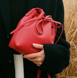 30% Off Mansur Gavriel @ La Garçonne Dealmoon Singles Day Exclusive