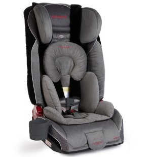 $217.52 Diono Radian RXT Convertible Car Seat, Storm