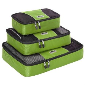 $16.99eBags Luggage Packing Cubes - 3pc Set