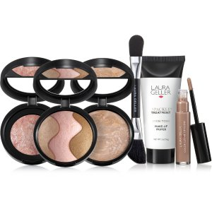 So Scrumptious 6 piece Full Size Beauty Collection
