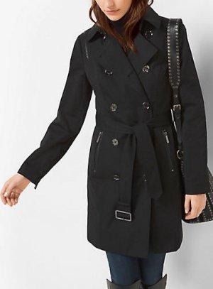 低至2.3折Michael Kors 官网精选MICHAEL Michael Kors女款大衣、风衣热卖