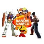Bandai Namco Games Sale