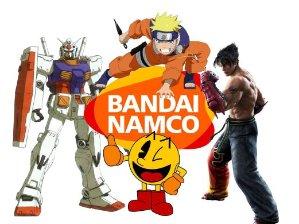 Up to 75% Off Bandai Namco Games Sale
