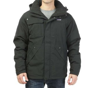 Patagonia Men's Wanaka Down Jacket - Mountain Steals