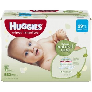 30% off Huggies Wipes @Jet