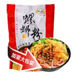 Liu Quan Instant Spicy Rice Noodle ane More @ Yamibuy