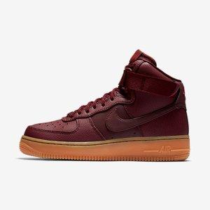 Nike Air Force 1 Hi SE Women's Shoe.