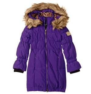 From $23.14 Versace 1969 Sportivo Girls' VG Long Down Coat