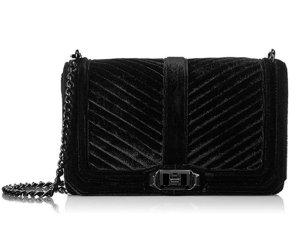 Rebecca Minkoff Love Cross-Body Bag