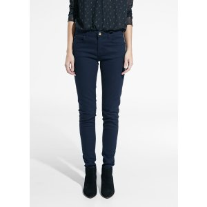 Skinny paty jeans - Woman | OUTLET USA