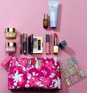 Free 7-pc Gift (Worth Up To $160)With any $35 Estee Lauder Purchase @ Dillard's