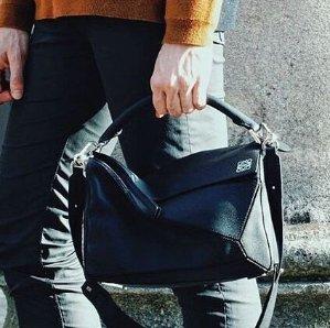 Up to $275 Off Loewe Bags @ Saks Fifth Avenue
