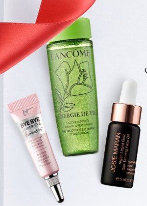 Free Deluxe GiftWith Over $25 Purchase @ Sephora.com