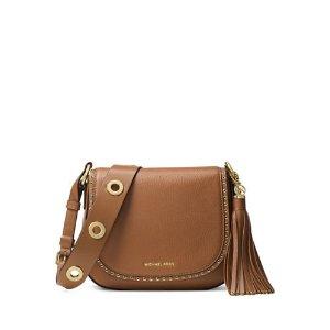 Brooklyn Medium Saddle Bag   Lord & Taylor