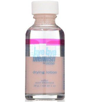 $7.97(reg.$9.13) Bye Bye Blemish Drying Lotion for Acne - 1 Oz