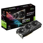 ASUS GeForce GTX 1070 8GB ROG STRIX Graphic Card