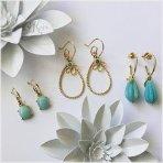 Up to 56% Off PANDORA Earrings & Necklaces @ Rue La La