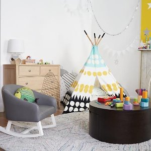 20% Off The Land Of Nod @ Spring