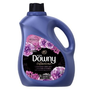 Ultra Downy Infusions Lavender Serenity Liquid Fabric Conditioner 103 Fl Oz | Jet.com
