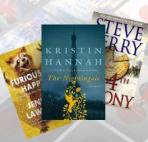 每张 $2.99Amazon精选畅销款 Kindle版电子书