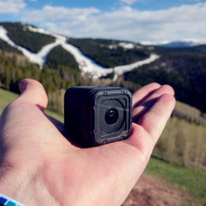 $199 GoPro HERO Session Bundle with The Handler and Remote