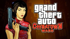 As low as $1.99Grand Theft Auto for iOS