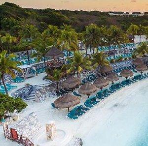 $549+Mexico: 4-Nt All-Incl. Riviera Maya Trip w/Air & Resort