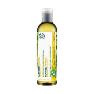 Hydrating Shampoo - Sulfate-Free Hair Care | The Body Shop ®
