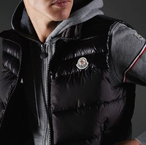 Extra 15% Off with Moncler Women and Men Clothes Purchase @ Saks Fifth Avenue