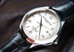 $1388 Baume and Mercier Men's Clifton Watch