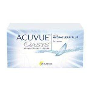 Acuvue Oasys 24 Pack | Walgreens
