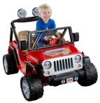 Up to 40% Off Kid's Ride-on Toys @ Amazon.com