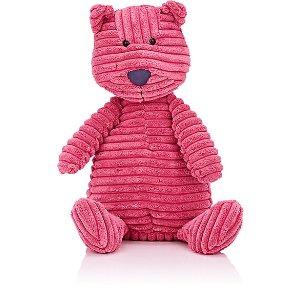 Jellycat Medium Cordy Roy Cat Plush Toy | Barneys Warehouse