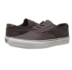Levis Men's Rob Ct Canvas Fashion Sneaker