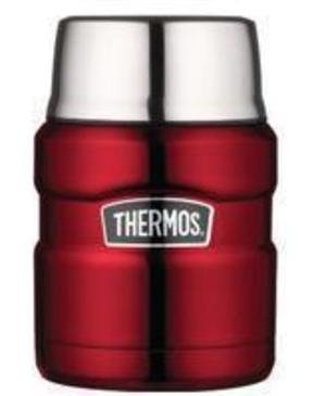 Thermos 膳魔师帝王系列不锈钢16盎司食物保温罐