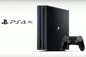 Pre-Order $399.00 Sony PlayStation 4 Pro - 1TB